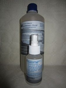 Dermavi-olie combi